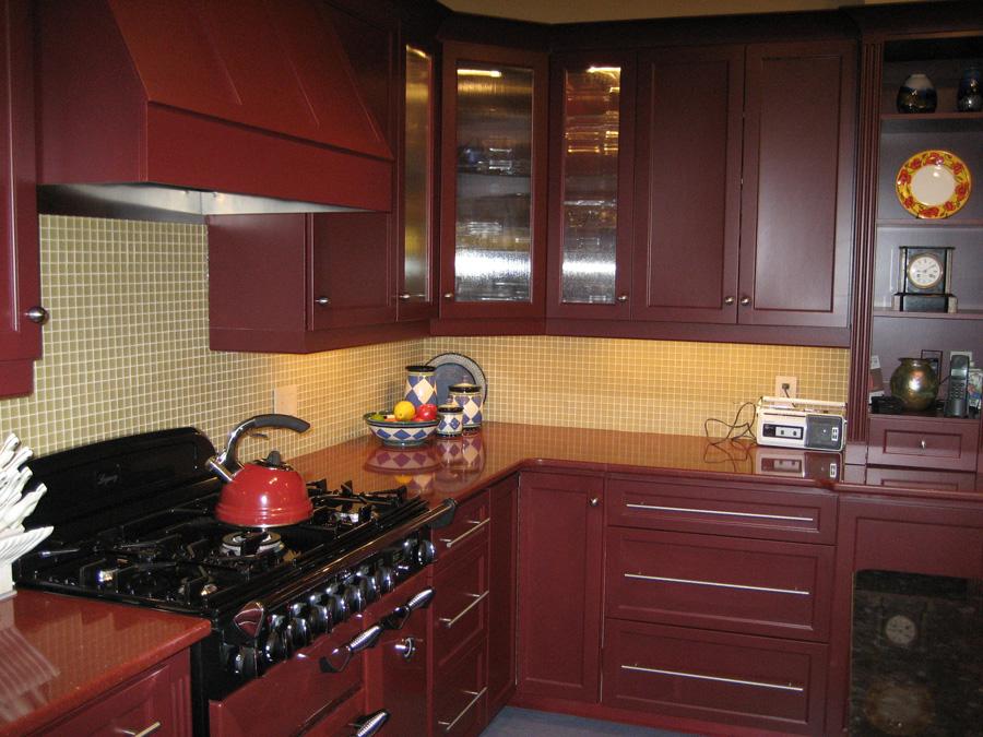 Mike 39 S Custom Kitchens Baths